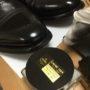 MDRTになるような営業マンは例外なく革靴が綺麗に磨かれている