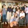専業主婦からIT会社2社の社長になった方を講師に迎えて勉強会を開催しました。